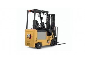 Used Cushion Tire Forklifts for sale in Washington State